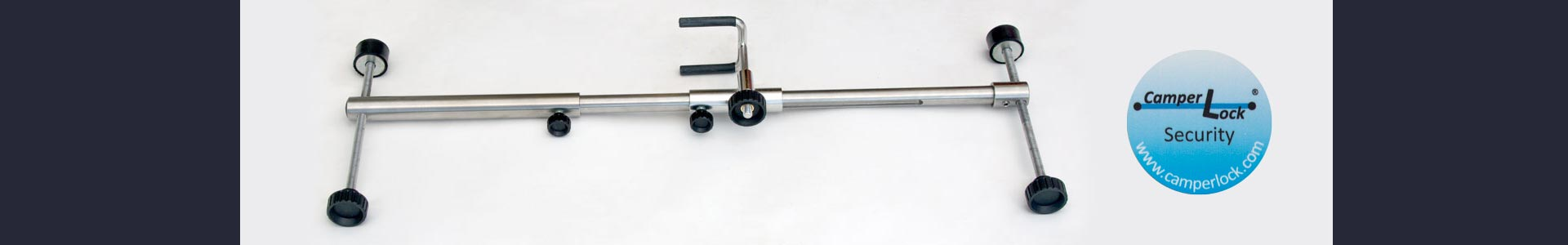 Camper lock, Autocamper lock, Campingvogns lås, autocamper lås,